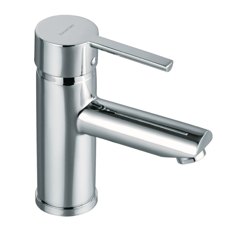 Bathroom Faucets Single Hole. Bathroom Faucet Ramon Soler Us 3301 Single Hole Bathroom Faucet With Ecoplus Water