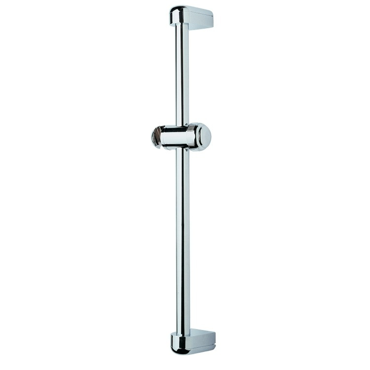Shower Slidebar, Remer 311, Decorative Sliding Rail Made From High Quality ABS