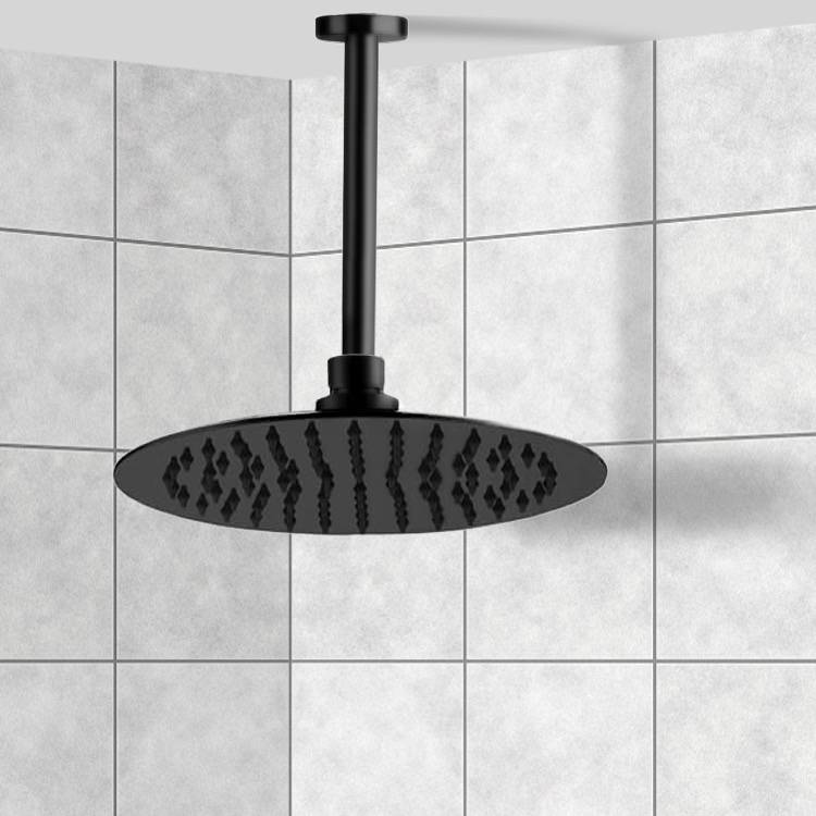 Shower Head, Remer 347N-357UFM25-NO, 10