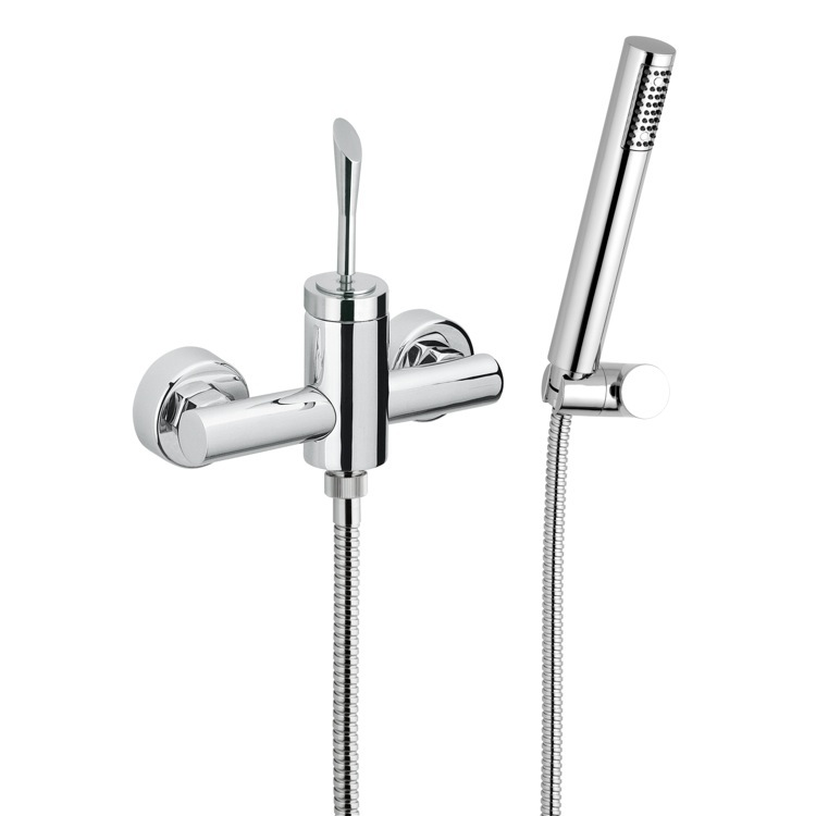 Remer J39 By Nameek S Jazz Single Lever Shower Diverter With Hand