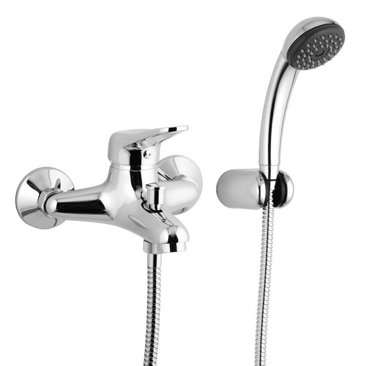 Remer K02 By Nameek\'s Kiss Wall Mounted Single-Lever Bath Mixer ...