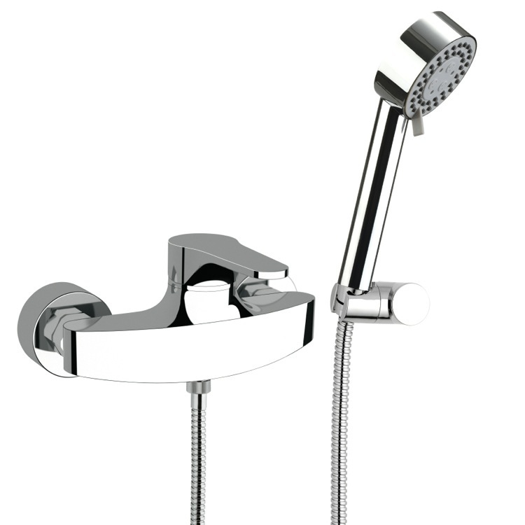 Remer L39US By Nameek\'s Class Line Exposed Shower Mixer With Hand ...