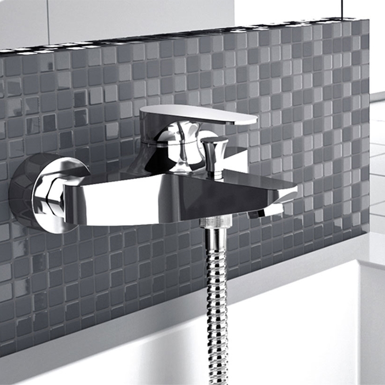 Remer L05us By Nameek S Class Line Wall Mounted Bath And Shower