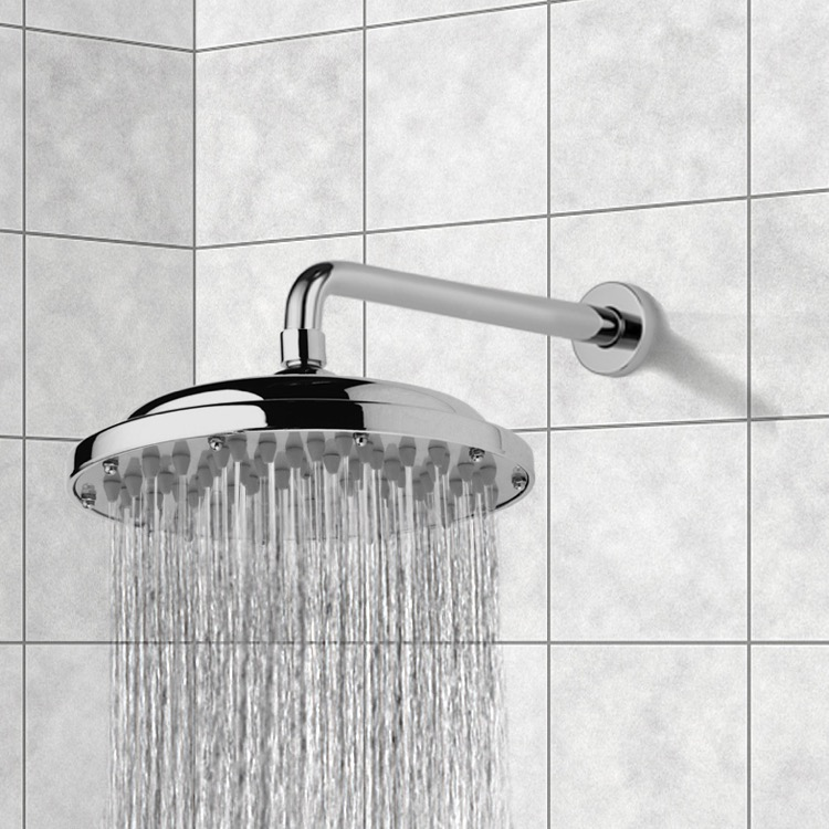 Shower Head, Remer 343-30-35323, 9