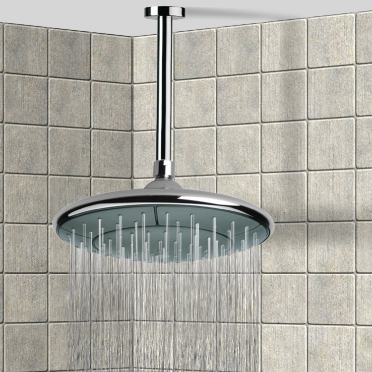 Shower Head, Remer 347N-354DV, 10