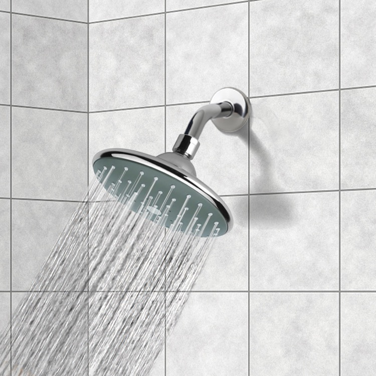 Shower Head, Remer 342-354PL, 6