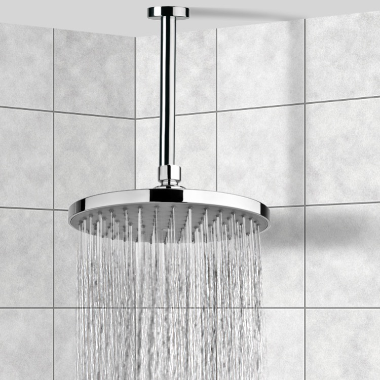 Shower Head, Remer 347N-A021072, 8