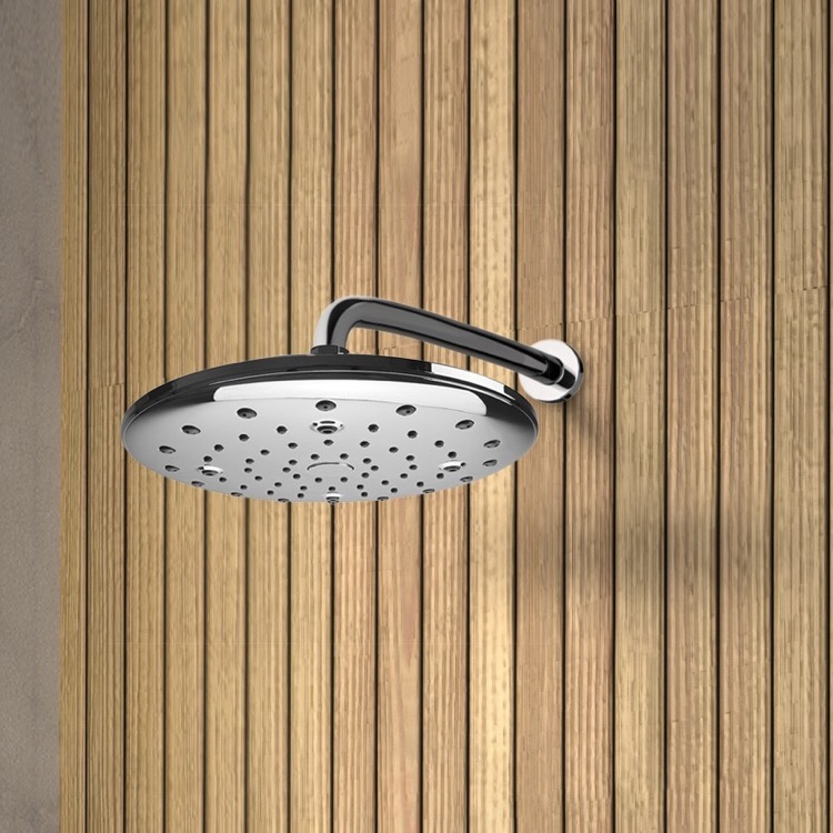 Shower Head, Remer 343-30-356V3, 9