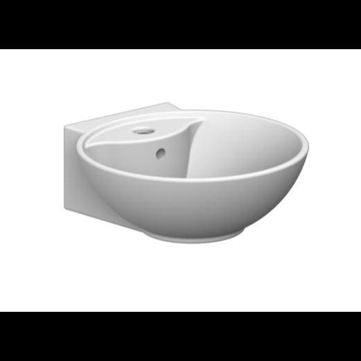 Scarabeo 8009 R Bathroom Sink Sfera Nameek S