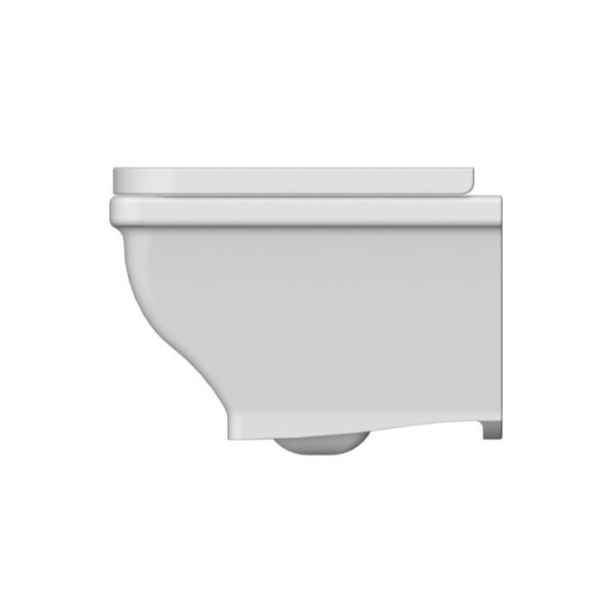 Scarabeo 4006 Toilet Butterfly Nameek S