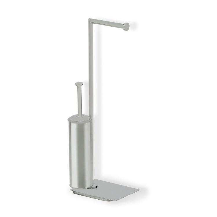 Stilhaus me20 bathroom butler medea nameek 39 s for Bathroom butler toilet paper holder