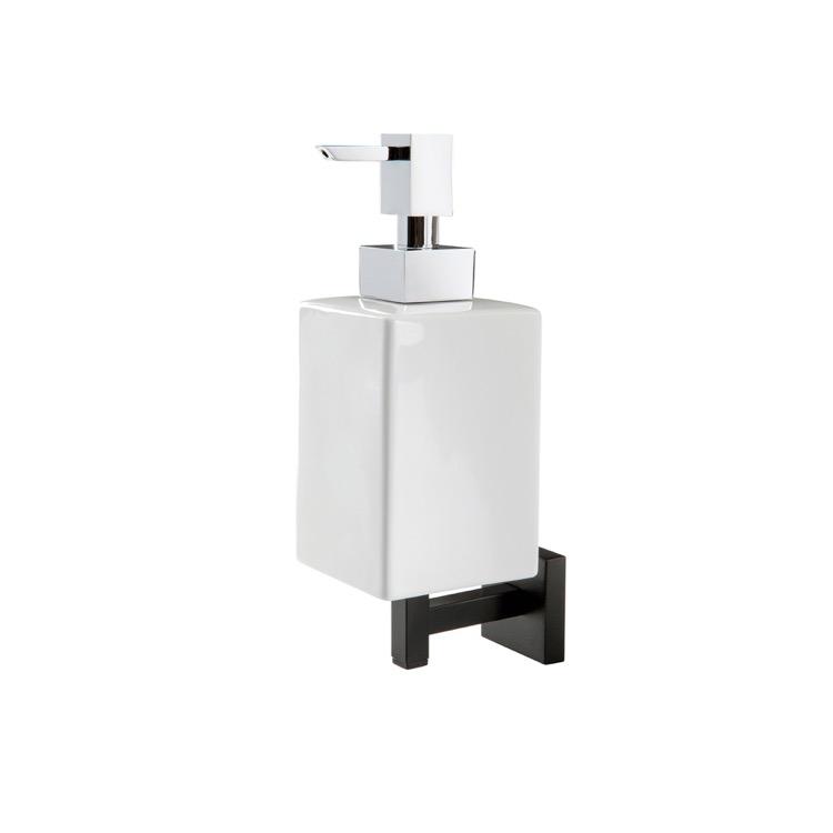 Stilhaus U30 Soap Dispenser Urania Nameek S