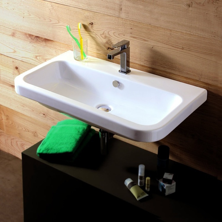 Tecla El02011 Bathroom Sink Electra Nameek S