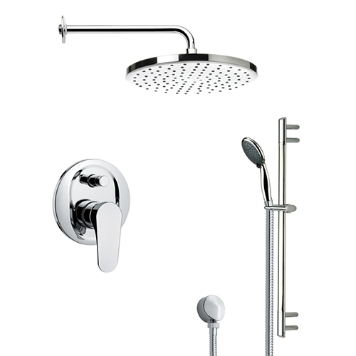 Showers and Accessories