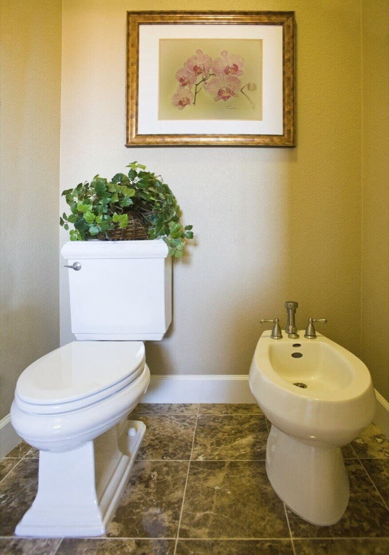Why You Should Consider Adding A Bidet To Your Bathroom ...