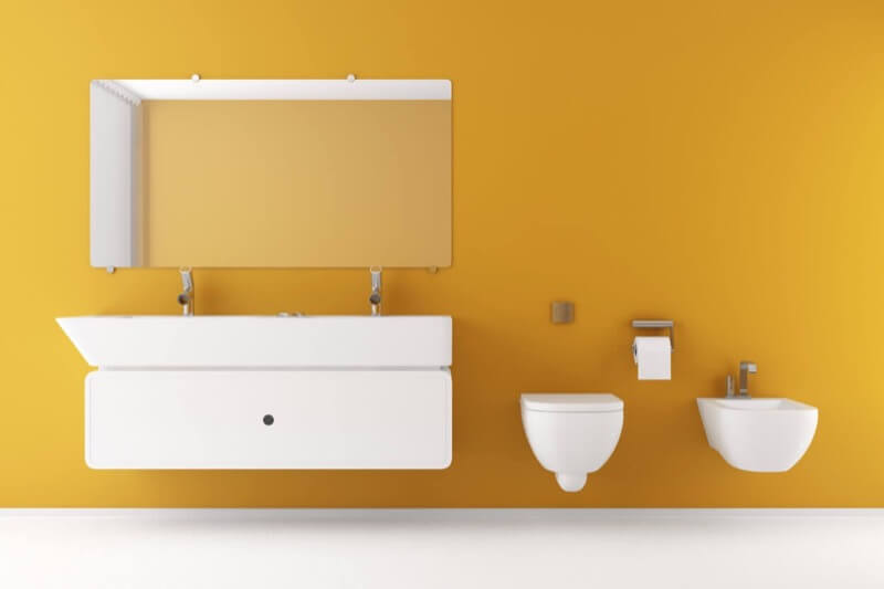 Why You Should Consider Adding A Bidet To Your Bathroom - How much to fit a bathroom