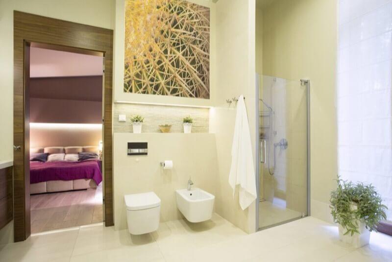 Fantastic Why You Should Consider Adding A Bidet To Your Bathroom Inzonedesignstudio Interior Chair Design Inzonedesignstudiocom
