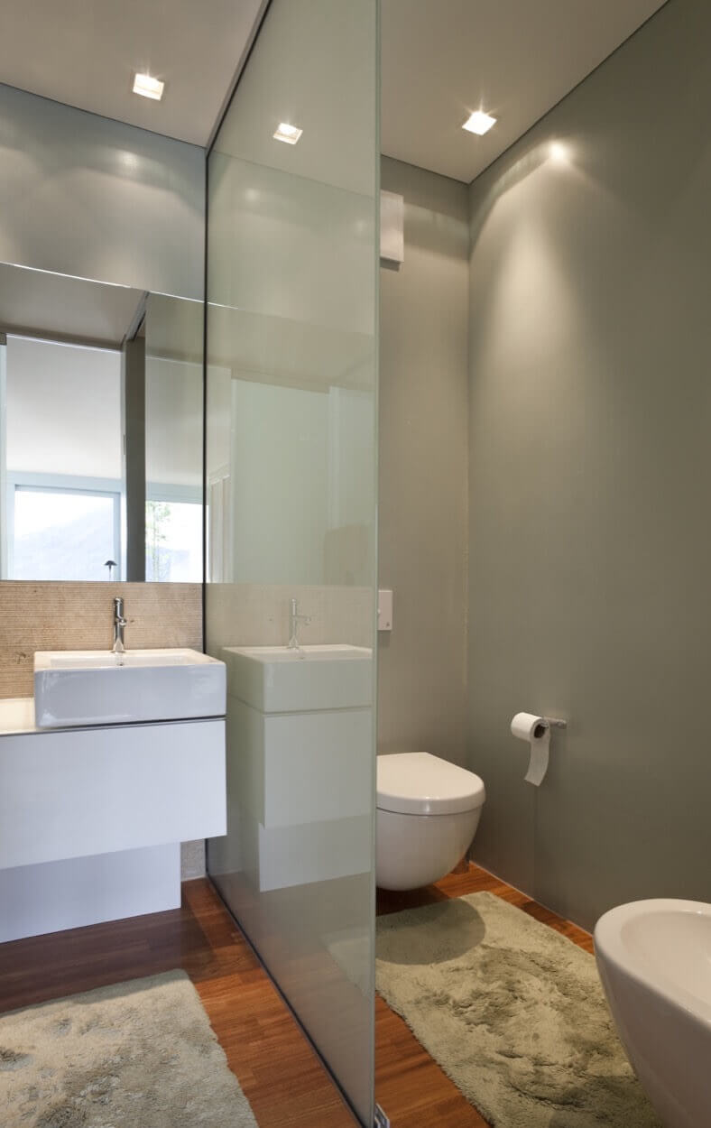 Should You Include A Water Closet In Your Bathroom Design