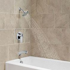 Shower Faucets Thebathoutlet
