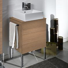 Vessel Sink Vanities