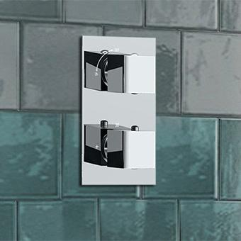 Thermostatic Mixers