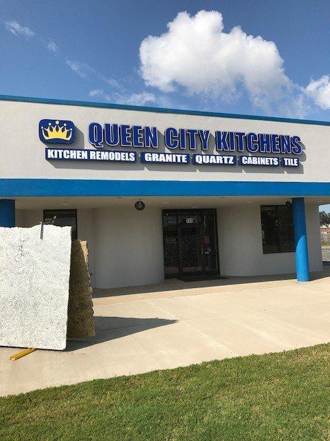 Queen City Kitchens - Charlotte, North Carolina 28273 - TheBathOutlet