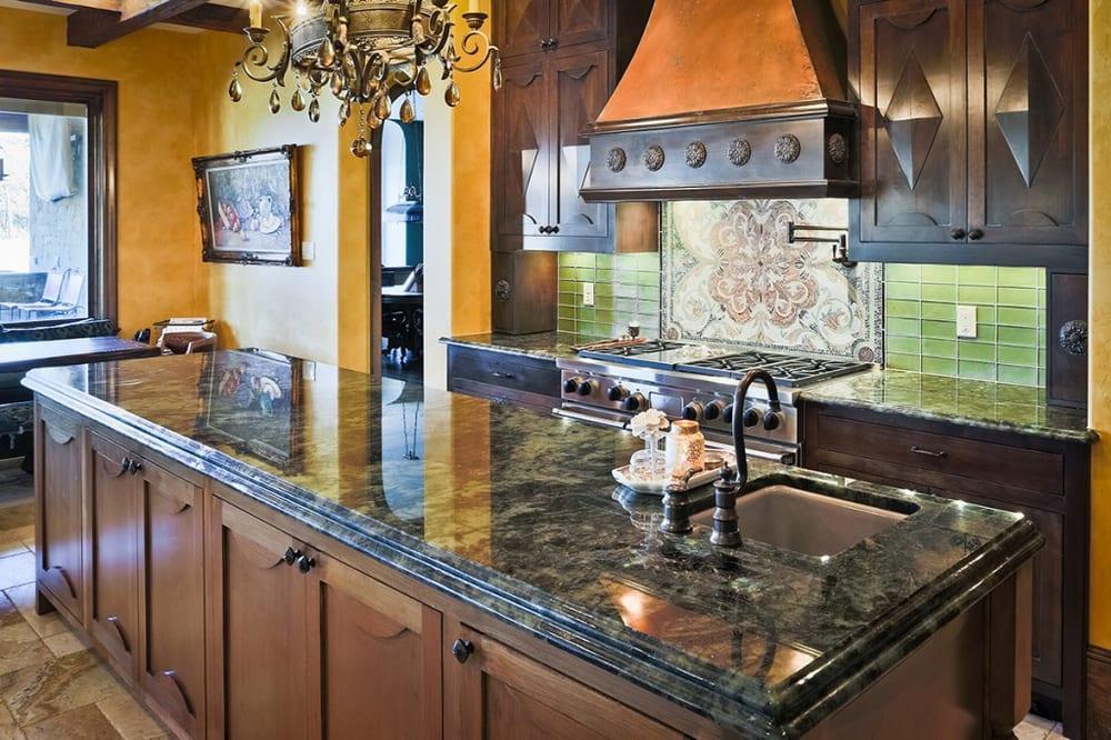 Beau ... Allied Stone Houston   Luxury Countertops Photo ...