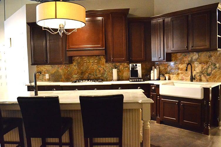 Allied Stone Houston   Luxury Countertops Photo ...