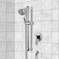 Slidebar Shower Sets