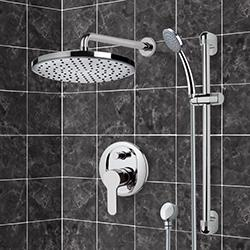 Remer Shower Faucets