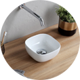small vessel sink