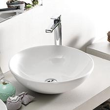 CeraStyle Vessel Sinks