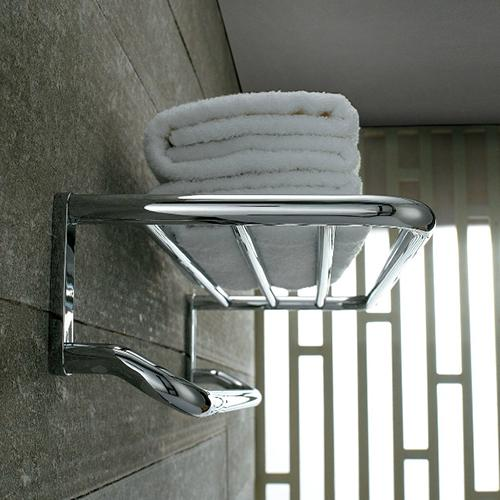 Guest Towel Holders