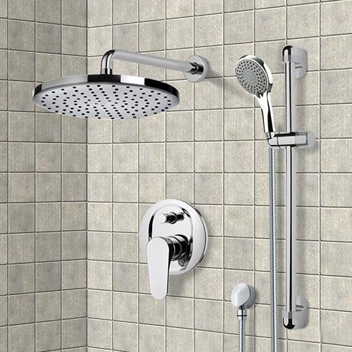 Rain Shower Faucets