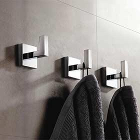 Decorative Robe Hooks