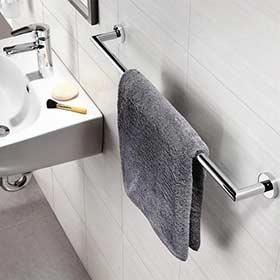 Top-Rated Towel Bars Under $99
