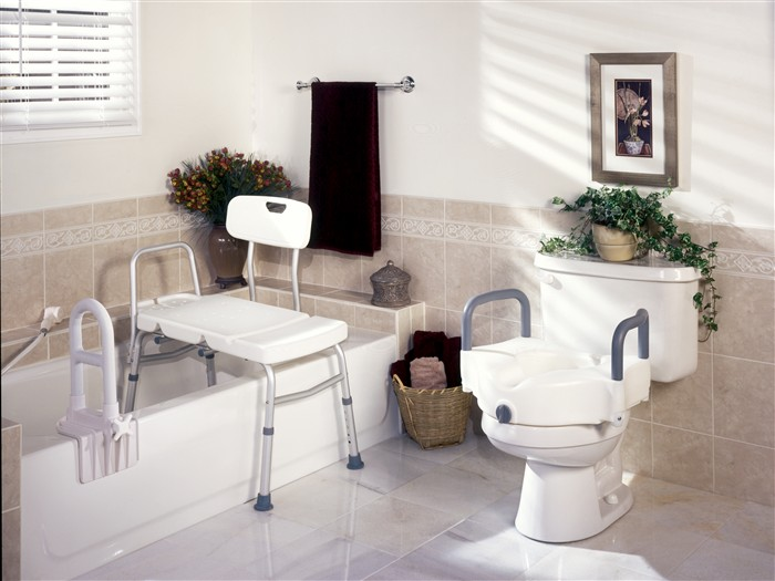 Bathroom Safety For Seniors How To Elder Proof Your Bathroom  Thebathoutlet