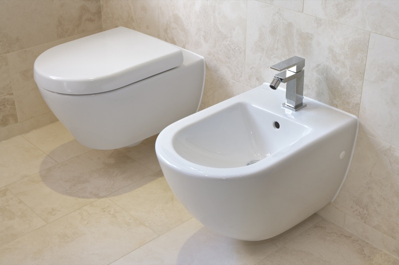 Why You Should Consider Adding A Bidet To Your Bathroom