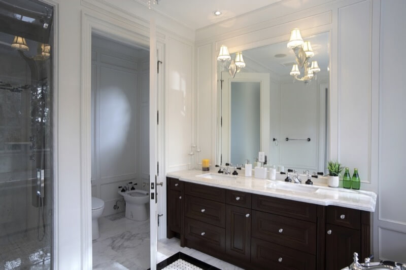 Should You Include A Water Closet In Your Bathroom Design?