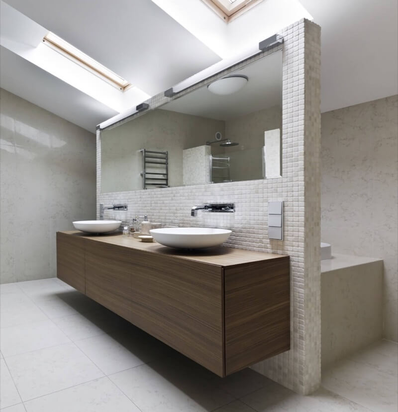 Achieving Feng Shui in Your Bathroom