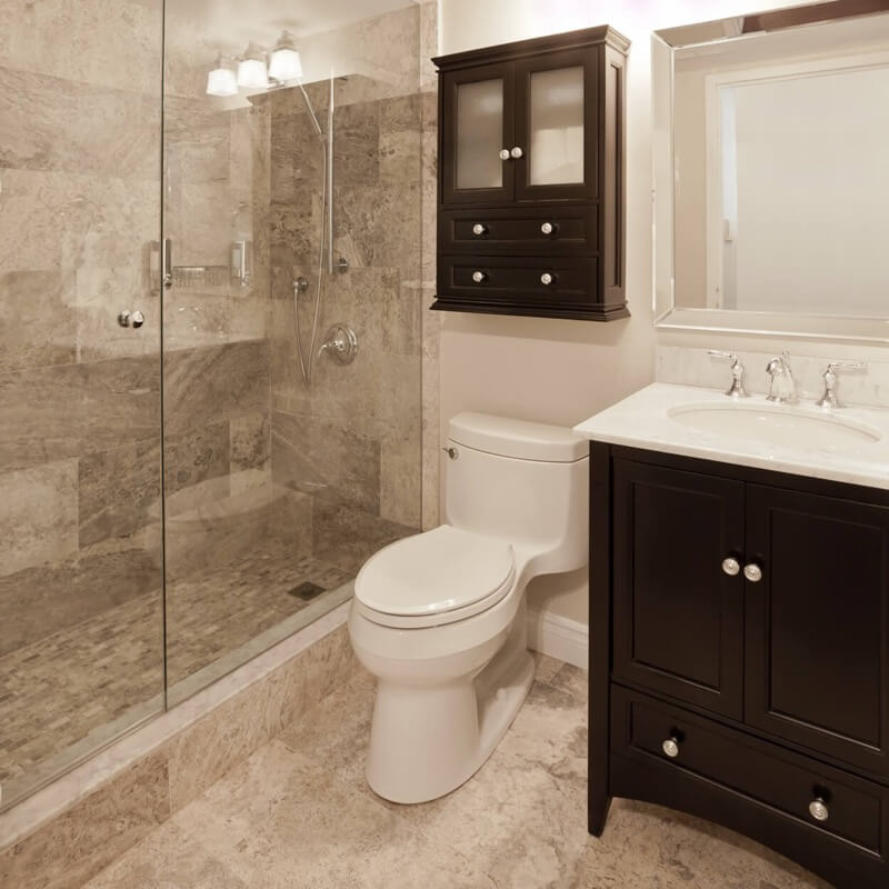 The Basics of Bathroom Layouts