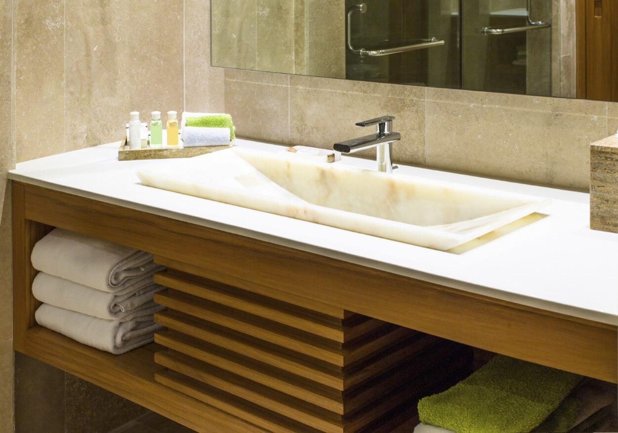 Тумба для ванной комнаты дизайн