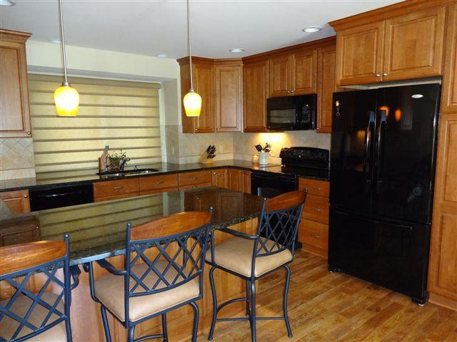 Energy Wizard Kitchen And Bath Remodeling