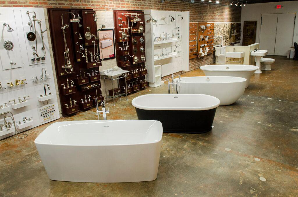 Bathroom showrooms near me