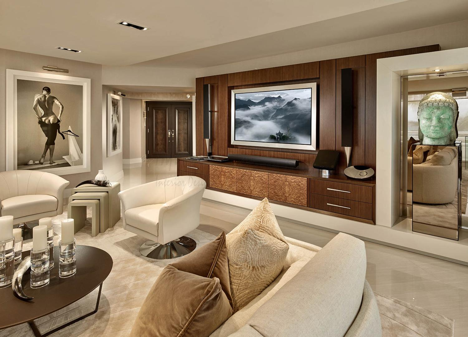 Interiors by Steven G. - Pompano Beach, Florida 33064 - TheBathOutlet