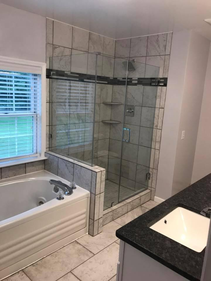 How long does it take to do a bathroom remodel?
