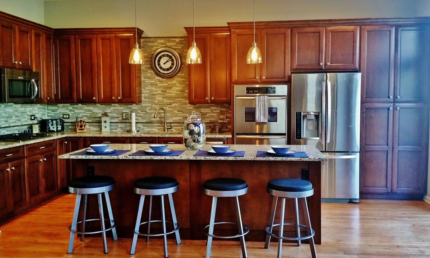 Do you offer cabinet refacing services, in addition to new cabinetry?