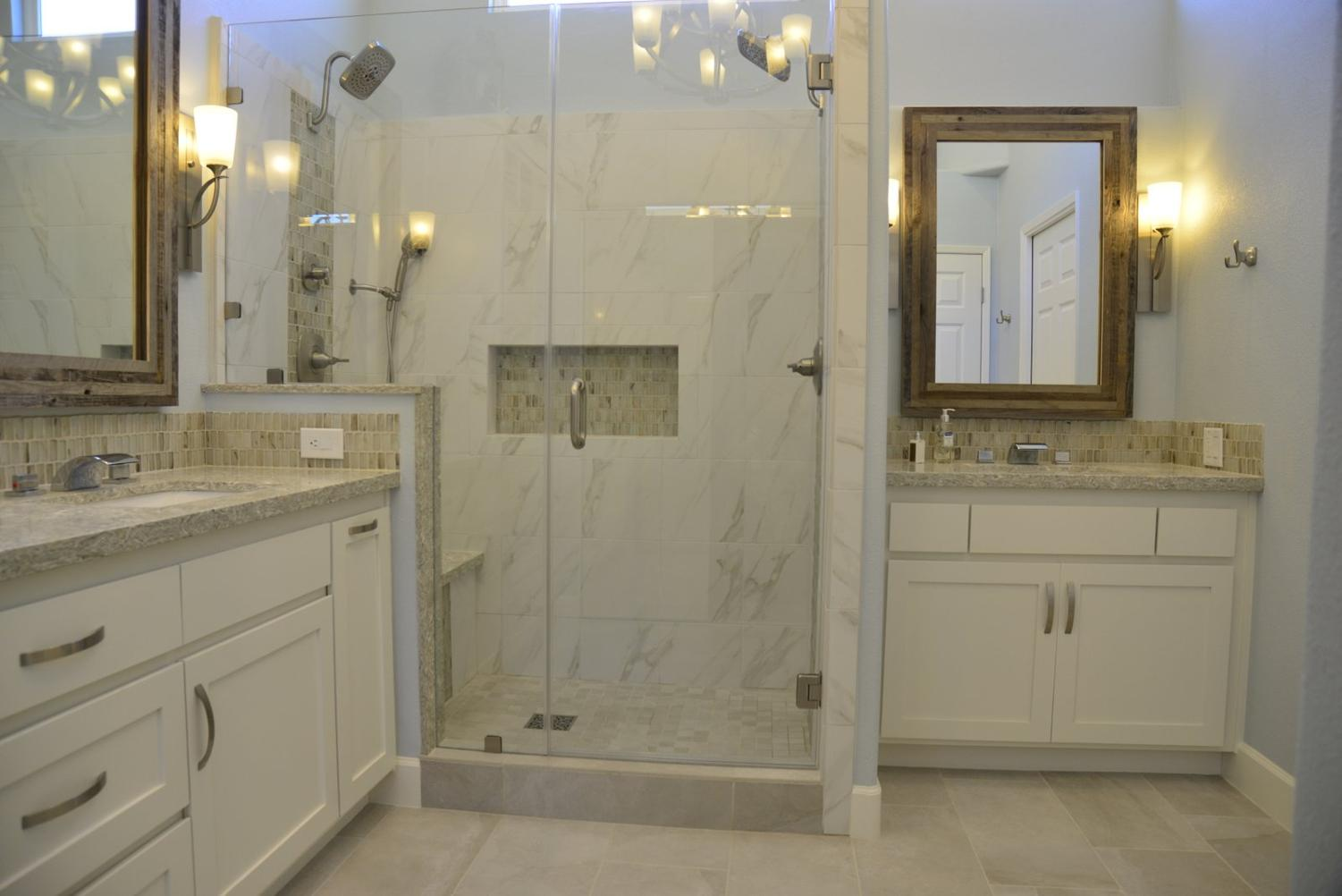 Advanced Construction And Design Palmdale California - Bathroom remodeling palmdale ca