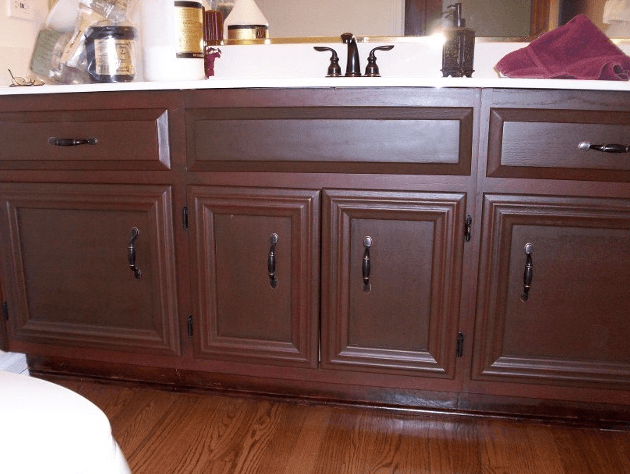 ... Savewood Kitchen Cabinet Refinishers Photo ...