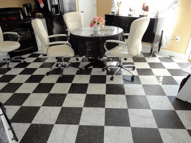 Floor Coverings International Cincinnati East Blue Ash Ohio 45242
